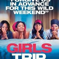 【影評】閨蜜假期(Girls Trip)|2017年最正港最好笑的喜劇電影!!!