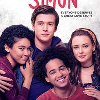 《親愛的初戀 Love, Simon》--勇敢愛(淺談原著與電影改編)
