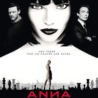 《安娜 Anna》---若為自由故