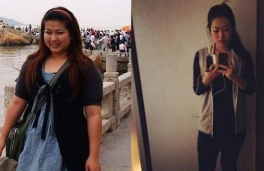 我做到了!!你也可以...減肥一定要有的心理準備