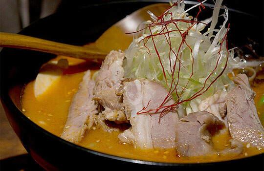 台北》樂麵屋永康二店,我怎麼可能不愛吃!