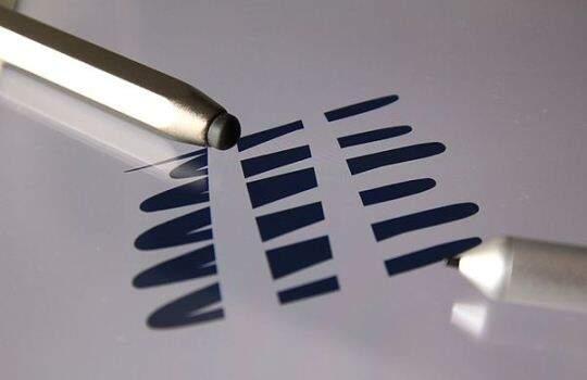 挑戰1.8mm極細筆尖 觸控筆助你輕鬆駕馭手機與平板