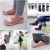 法国Collegien手工室内鞋袜 -可当幼儿园室内鞋 /从宝宝到爸爸的尺寸都有