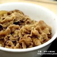 ▌日本東京 ▌【美食】相見恨晚,CP值超高,好吃又平價的丼飯連鎖名店 ♥ 松屋フーズ ♥