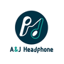 A&J HEADPHONE
