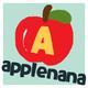 創作者 applenana 的頭像