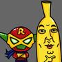 拉斯曼&香蕉
