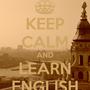 KEEP CALM 學英語