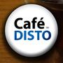 Cafe DISTO