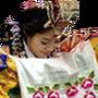釜山人妻克莉絲汀