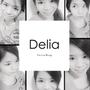 Delia b.