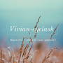 Vivian eyelash