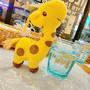 Giraffe Man
