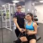 健身教練Heather