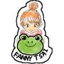 Fanny 凡泥