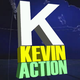 創作者 KevinAction 的頭像