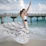 ML Wedding Dress