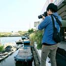 Mike Wu 圖像