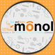 創作者 MONOL語言學校 的頭像