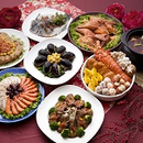 年菜食譜 蔬菜 圖像