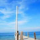 澎湖微笑旅遊美食 圖像