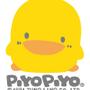黃色小鴨Piyo~