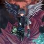 撒旦墮天使