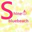 shinebluebeach