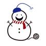 ❅1丸雪人❅