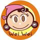 創作者 WeiWei 的頭像