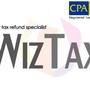wiztax退稅退休金